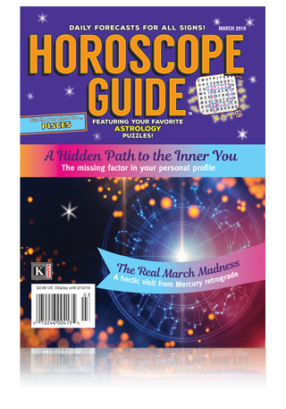 Horoscope Guide MARCH 2019